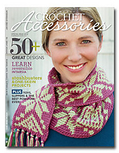 Interweave Crochet Accessories 2012
