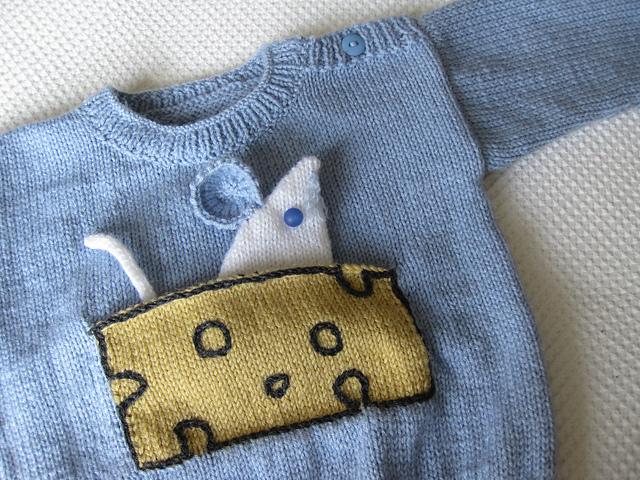 打算织的毛衣 - 紫娴 - 奶茶的博客